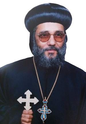 H.G. Bishop Missael – Bishop of the DIocese of the Midlands, UK